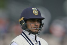 Shubman Gill, Rohit Sharma Depart Early; IND Take Lead