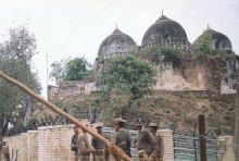 Babri Demolition Verdict A Farce: Justice MS Liberhan