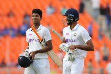 Day 3: Sundar, Axar Frustrate England, India's Lead Now Over 150 Runs