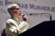 Pranab Mukherjee's Health Worsens, On Ventilator Support: Army Hospital