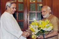 Does PM Modi's Praise For BJD In Rajya Sabha Hint At Possible Alliance?