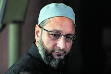 Owaisi Represents Only The Elitist Muslims, And Not The Entire Community