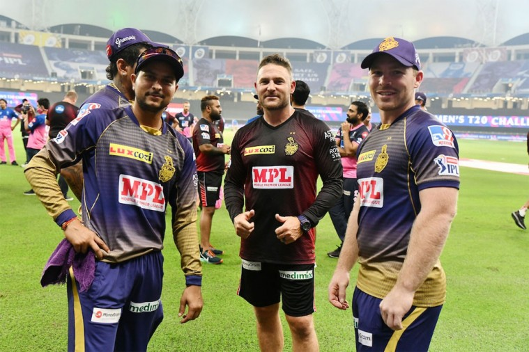 KKR Have To Find A Way To Get Results In IPL 2021: Eoin Morgan