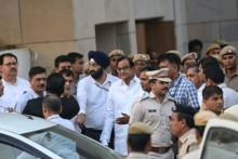 Chidambaram Sent To CBI Custody Till August 26 In INX Media Case