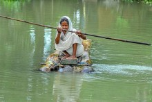 Amid Heavy Monsoon, UN To Provide Aid To Most Vulnerable Communities In India