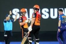 Warner, Bairstow Give Hyderabad Flying Start