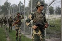 BSF Jawan Killed By Bangladeshi Troops Along West Bengal Border