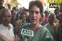 Priyanka Gandhi's Standoff With UP Govt Over, Tells Families Of Victims She 'Will Return Soon'