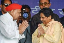 Mulayam Singh 'Real Leader' Of Backwards, Not 'Fake' Like PM Modi: Mayawati