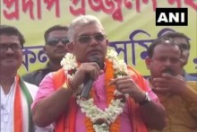 'Why Has Nobody Died At Shaheen Bagh Despite Cold?' Dilip Ghosh On Anti-CAA Protesters