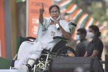 Mamata 'Loses' Nandigram, TMC Returns To Power