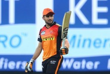 Manish Pandey Holds Key For Hyderabad; Need 22 Off 6
