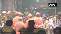 Delhi Fire: AAP Govt Orders Probe, Seeks Report In 7 Days; CM Announces Compensation