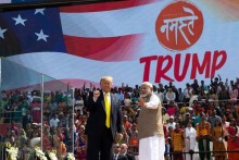 India, US To Sign Deals Worth $3 Billion For Military Helicopters, Says Trump