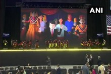 'Howdy, Modi' Event Kicks Off With Dance & Music, PM Modi To Address 50,000 Indian Diaspora