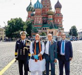 Why Russia Remains India's Trusted Ally Despite Moscow-China Bonhomie