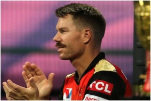 David Warner All Set For Bitter Split With SRH In IPL?