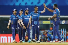 Chahar's Twin Strikes Leaves SRH Reeling, Need 47 Of 30 Balls