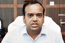 Odisha Police Books Malkangiri Collector In Murder Case
