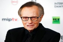 Larry King, Veteran TV Host and Talk Show Giant Dies At 87
