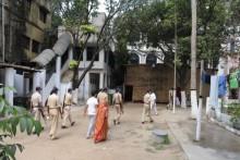 Bengal Politics Heats Up Over Firing By CISF
