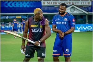 IPL 2021, MI Vs KKR, Live Cricket Scores: KKR Opt To Bowl