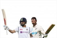 World Test Championship A Watershed Moment For Indian Cricket