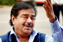 Shatrughan Sinha To Join Congress On March 28, To Be Fielded From Patna Sahib