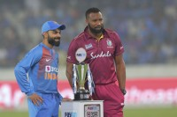IND Vs WI, 1st T20I: Kohli Rejects Entertainer Tag, Pollard Rues Execution