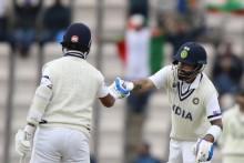 Massive Blow! Jamieson Traps Kohli In Front; India Four Down