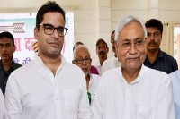 Prashant Kishor 'Offers Resignation' As JD (U) Veep, Nitish Kumar Refuses To Accept