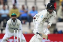 Kiwi Openers Continue To Frustrate Indian Bowlers