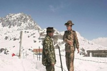 India, China Troops Clash At Sikkim Border, Four Indian, 20 Chinese Soldiers Injured