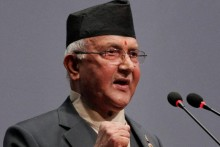 Nepal's Ruling Party Demands PM K P Oli's Resignation Over Anti-India Remarks