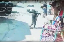 2 Cops Die In Militant Attack In Srinagar
