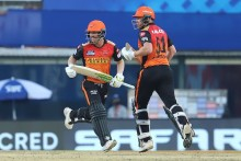 Bairstow Key After Warner's Exit, SRH Need 41 Of 48 Balls