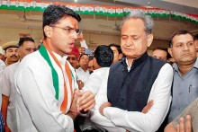 Rebel Leader Sachin Pilot Challenges Congress In Court; BJP Ally Adds Twist In Rajasthan Crisis