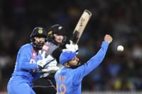 New Zealand Deserved To Win: Virat Kohli
