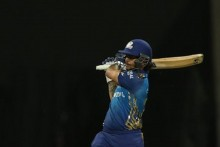 RR Vs MI: After Early Archer Strike, Mumbai Take Control; 67/1 (8)