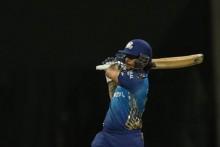 RR Vs MI: Kishan, Yadav In Dominating Stand; Mumbai 89/1 (10)