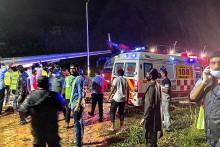 Kerala Plane Crash Survivors Test Covid Positive, CISF Personnel Quarantined