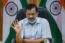 More COVID Patients In Delhi Now Getting Cured At Home, Less Need Hospitalisation: Kejriwal