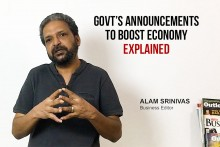 WATCH: Decoding What Nirmala Sitharaman's Announcements To Boost Economy Mean