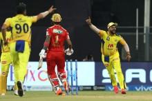 Sir Jadeja Helps Chahar Get Gayle, PBKS in Trouble