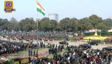 R-Day Live Updates | Anti-Satellite Weapons System, Chinook, Apache Choppers On Display For First Time