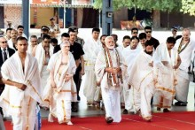 BJP's South Indian Conquest: Why It's A Work In Progress
