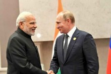 PM Modi, Putin Stress On Closer India-Russia Ties, Challenges Of Post-Covid World