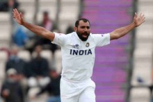 Shami Hints At Safe Approach For India On Day 6