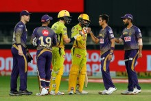 Jadeja Spoils KKR's Party As CSK Seals Last-Ball Win