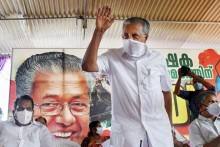 From Pinarayi Vijayan To Kanimozhi, A List Of Politicians Who Tested Covid Positive While Campaigning